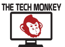 The Tech Monkey Logo